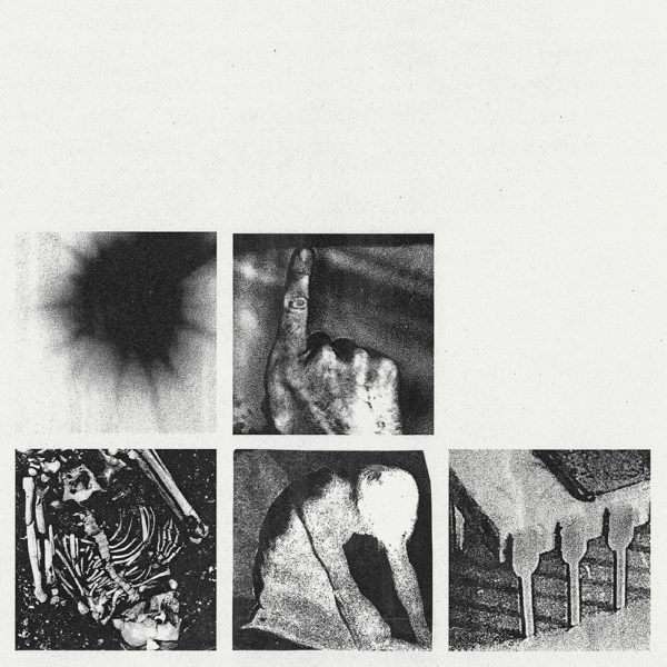 Nine Inch Nails – Bad Witch