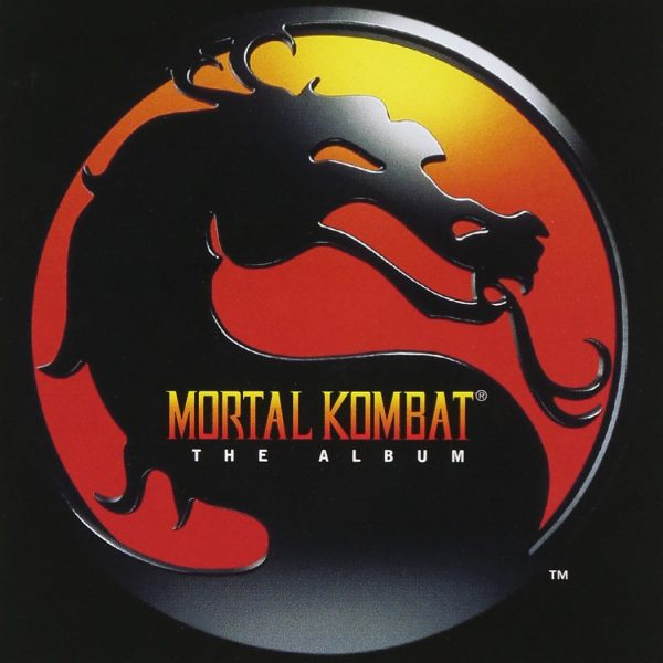The Immortals ‎– Mortal Kombat (The Album)